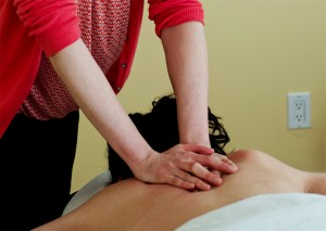 deep tissue swedish massage