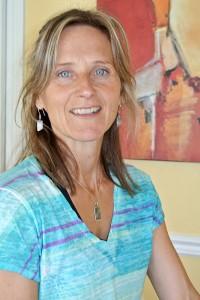 Kathy Pantalon, Registered Massage Therapist