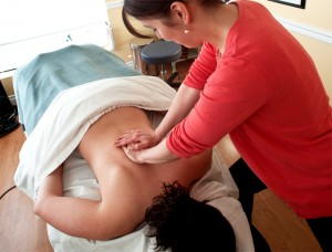 Massage Therapy Victoria