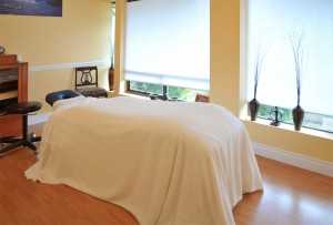 Massage Therapy Clinic Victoria BC