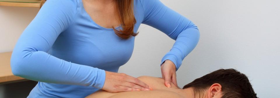 Massage in Victoria BC