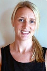 Victoria massage therapist molly scott
