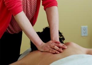 deep tissue swedish massage