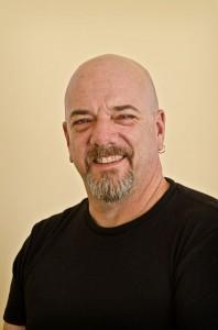 Paul Hardcastle Registered Massage Therapist