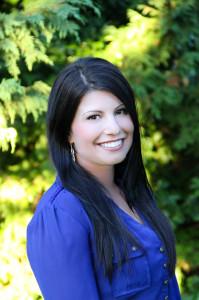 Selena Curvelo Registered Massage Therapist
