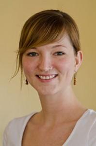 Jessica Bundy, Registered Massage Therapist
