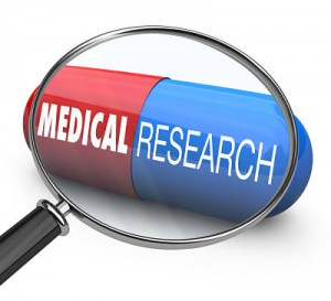 medical research massage therapy
