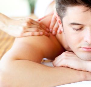 deep massage therapy victoria bc